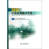 中国水利统计年鉴(2013)(精)