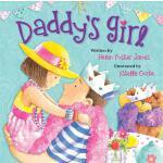 【预订】Daddy's Girl