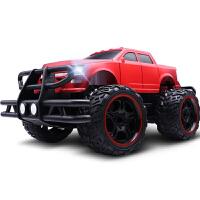 遥控玩具车攀爬越野赛车 智能充电特技抗摔越野四驱大脚车 汽车模型儿童男女孩玩具