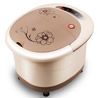 [当当自营]璐瑶LY-232A全自动加热 按摩洗脚盆电动泡脚盆 足浴器