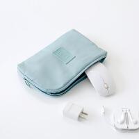 相机收纳包 化妆品 手机包电子多功能收纳袋SN2246