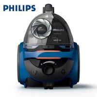 飞利浦(PHILIPS)吸尘器 家用手持大功率吸尘机 FC5832/81 干式吸尘器 无耗材低噪音大吸力