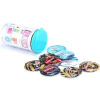 【避孕套】尚牌 情趣组合24片罐装避孕套情趣套成人用品
