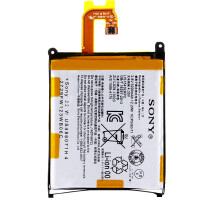 索尼(SONY)手机原装电池内置电池 适用于 Z2 L50W L50U L50T D6503 索尼原装电池 买就送拆卸工具