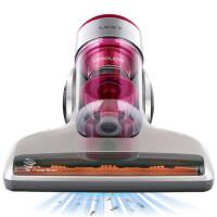 莱克无线除螨仪家用床上紫外线杀菌机手持式小型吸尘器VC-BD501-3