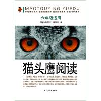 新版猫头鹰阅读6年级 江苏人民