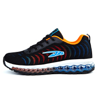 金贝勒春夏情侣款跑步鞋气垫运动鞋男女士慢跑鞋