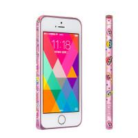 洛夫特 苹果5s手机壳边框铝合金iPhone5s金属边框个性防摔外壳