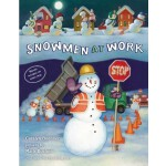 Sonwmen at Work [Hardcover] 雪人在工作