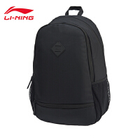 李宁双肩包男女同款2019新款运动时尚系列背包书包学生运动包