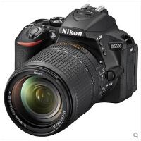 Nikon/尼康 D5500单反相机 尼康D5500 (18-140mm) D5500套机