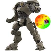全新DST环太平洋机甲2流浪者玩具可动人偶模型铁腕凤凰泰坦救赎者 电影2 铁腕凤凰