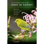【预订】A Photographic Guide to the Birds of Hawai'i: The Main