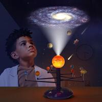 儿童放大镜幼儿园小学生用高倍高清卡通玩具可爱便携式手持专用阅读光学迷你小型小孩科学1000家用
