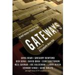 【预订】Gateways Short Stories in Honor of Frederik Pohl