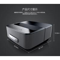 Philips/飞利浦 飞利浦 HDP1690 家庭影院 3D无屏电视 智能一体化高清电影放映机