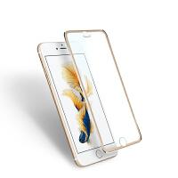 【包邮】确悦 iPhone6钢化膜 苹果6s玻璃保护贴膜高清手机防爆4.7