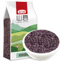 燕之坊 紫米 1kg量贩装