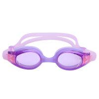 儿童泳镜高清防雾防水泳镜大框小孩游泳镜潜水镜游泳装备新品