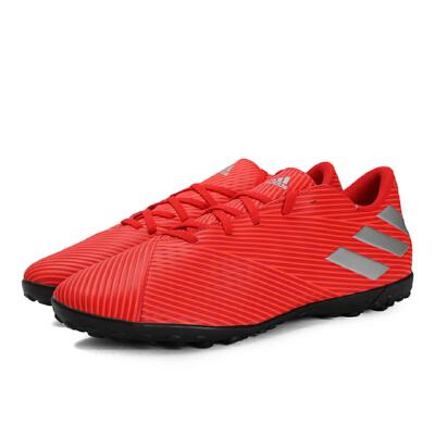 adidas阿迪达斯2019男子NEMEZIZ 19.4 TFNEMEZIZ足球鞋F34524 秋装尚新 潮品来袭 正品保证