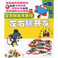 左右脑开发:灰鼠七七旅行记(4-5岁)