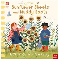 National Trust: Busy Little Bees: Sunflower Shoots and Mudd