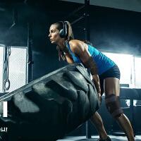 运动护肘男女篮球羽毛球网球健身举重卧推加压护手肘透气护具