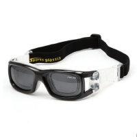 篮球眼镜足球眼镜框近视防雾护目镜男打篮球镜眼睛运动眼镜架