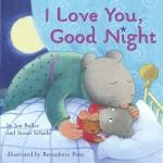 【预订】I Love You, Good Night