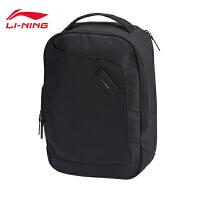 李宁双肩包男女同款2020新款运动时尚系列背包电脑包运动包