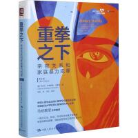 重拳之下 亲密关系和家庭暴力犯罪 第5版 中国人民大学出版社