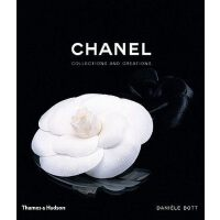 Chanel Collections and Creations 时尚服装摄影 珠宝首饰设计 香奈儿收藏书