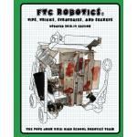 【预订】Ftc Robotics Tips, Tricks, Strategies, and Secrets, 201