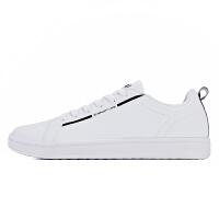 【折上1件6折 2件5折】361男鞋运动鞋春季新款板鞋男白色低帮休闲鞋青少时尚鞋子