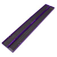 81厘米加长子线盒台钓护线盒1.6米双钩子线筏钓翘嘴子线
