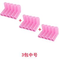 韩国卷发器不伤发空气刘海神器大卷卷发筒梨花头发卷塑料卷发夹子