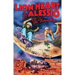 【预订】Lion Heart & Alessio: The Victory Ride