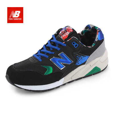 NEW BALANCE/NB MRT580HD休闲运动男女跑步鞋*赔十