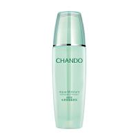 自然堂(CHANDO)水润保湿柔肤乳100ml 植物萃取乳液补水保湿润泽面部护肤品