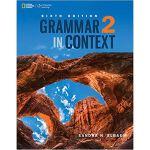 Grammar in Context 2: Student Book/Online Workbook,Grammar