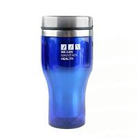 维康 活性炭养生车用净水杯 蓝色L9102