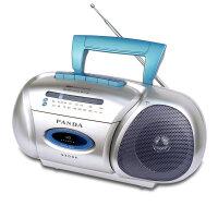 【当当自营】 熊猫/PANDA 6300E 便携式立体声收音机