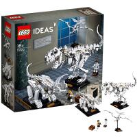 【当当自营】LEGO乐高 ideas系列 21320 * 小颗粒积木玩具