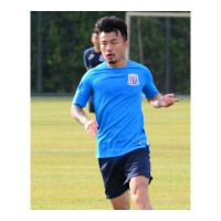 2018赛季上海申花短袖足球训练服套装中超足球服组队训练球衣