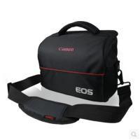 佳能单反相机包200d700d 70d 800d 650d 5d3 77d 1300d单肩 佳能相机包+肩带