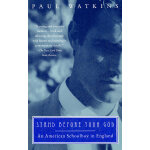 STAND BEFORE YOUR GOD(ISBN=9780679759416) 英文原版
