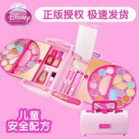 迪士尼儿童化妆品公主彩妆盒套装女潘多拉幻境美妆手提包D22132B