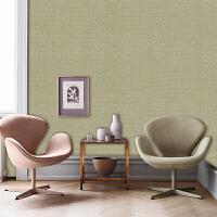 环保细羊绒墙纸墙布 纯素色无缝壁布壁纸 现代轻奢简约电视背景墙