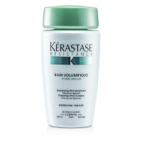 卡诗 Kerastase 丰盈洗发水(纤细发质) Thickening Effect Shampoo 250ml