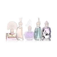 Anna sui安娜苏迷你女士香水礼盒(4ml*5)多种包装随发